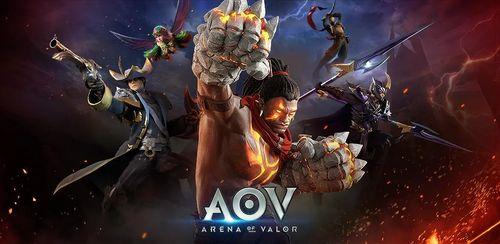 Garena AOV – Arena of Valor: Action MOBA v1.22.1.2