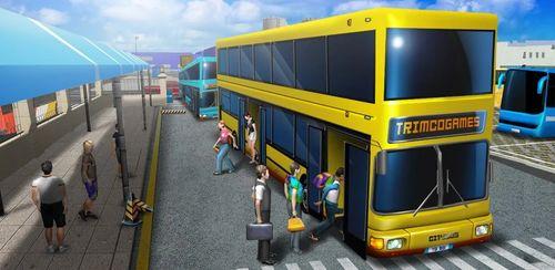 City Bus Driver 2016 v1.3