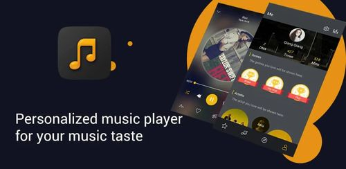 GO Music Player Plus -Free Music,Themes,MP3 Player v2.0.4