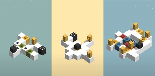 QB – a cube's tale v1.3.2