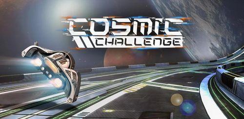Cosmic Challenge Racing v2.998 + data