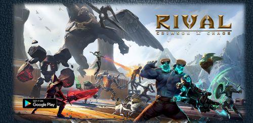 RIVAL: Crimson x Chaos v1.2.0