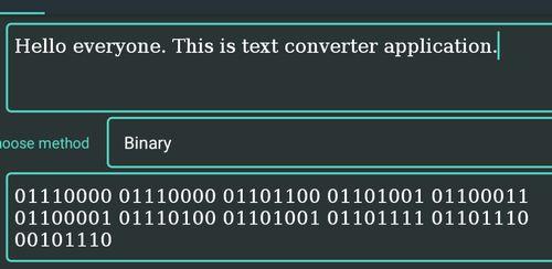 Text Converter Encoder Decoder Stylish Text v4.0.0