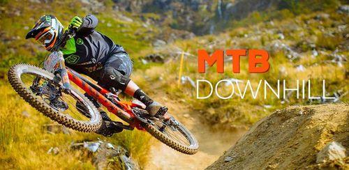 MTB DownHill: Multiplayer v1.0.24