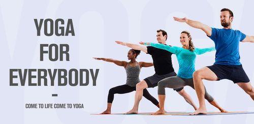 Daily Yoga – Yoga Fitness Plans v7.5.10