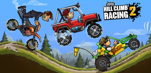 Hill Climb Racing 2 v1.22.2