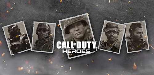 Call of Duty®: Heroes v4.9.1