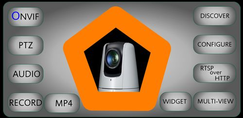 ONVIF IP Camera Monitor (Onvifer) v12.71