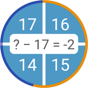 تصویر محیط Cool math games: arithmetic & multiplication table v3.2.1