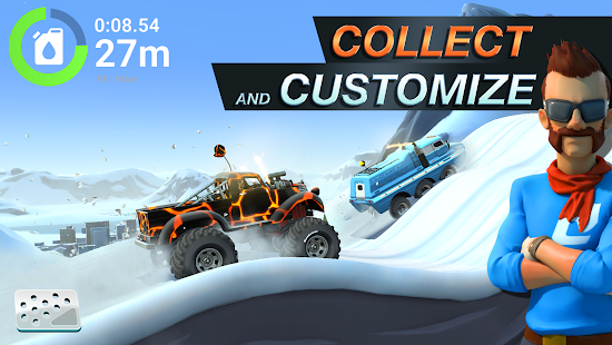 MMX Hill Dash 2 v5.00.11418