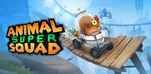 Animal Super Squad v1.3.0.1 + data