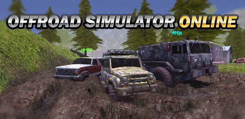 Offroad Simulator Online v0.1.3