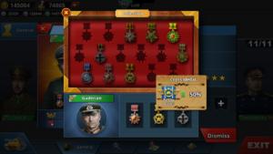 تصویر محیط World Conqueror 4 v1.2.52