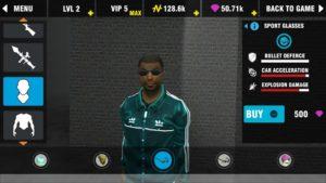 تصویر محیط Real Gangster Crime v5.2