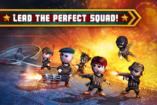 Pocket Troops v1.29.1 + data