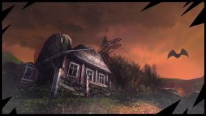 تصویر محیط Shadows of Kurgansk v1.3.56