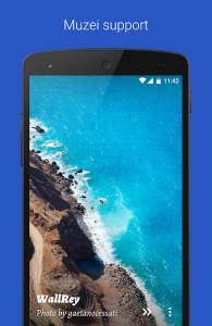 تصویر محیط WallRey – Free 10000+ Elegant HD 4K wallpapers v1.2.5