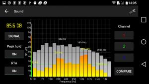 تصویر محیط Smart Measure Tool Kit v17.7