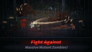 تصویر محیط Headshot ZD : Survivors vs Zombie Doomsday v1.1.4