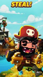 تصویر محیط Pirate Kings™️ v7.3.0