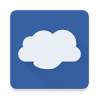نرم افزار انتقال فایل به فضای ابری آیکون