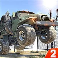 Truck Evolution : Offroad 2 v1.0.8