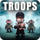 بازی اکشن Pocket Troops v1.26.2