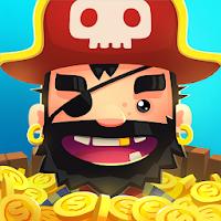 بازی شلیک به دزدان دریایی آیکون
