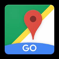 نسخه سبکتر نرم افزار گوگل مپ با امکان نمایش ترافیک آیکون