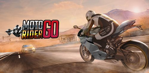 Moto Rider GO: Highway Traffic v1.21.9