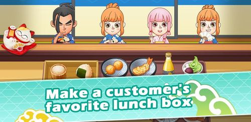 Lunch Box Master v1.4.3