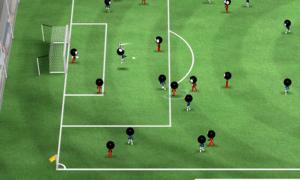 تصویر محیط Stickman Soccer 2016 v1.5.2
