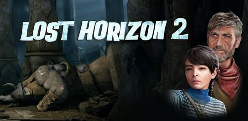 Lost Horizon 2 v1.3.3 + data