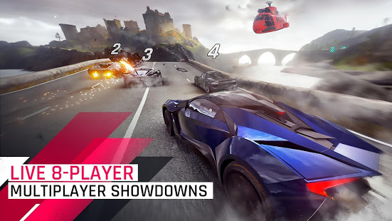 Asphalt 9: Legends v1.2.3a + data