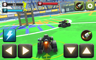Clash of Tanks Battle Arena v1.3