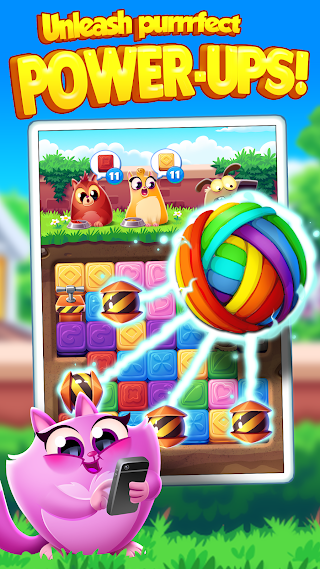 Cookie Cats Blast v1.6.0