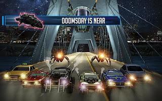Doomsday Drive v1.4