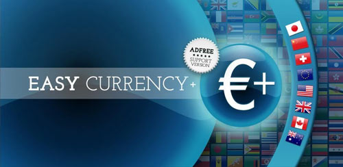 Easy Currency Converter Pro v3.5.4