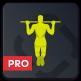 نرم افزار بارفیکس Runtastic Pull-ups Workout PRO v1.12