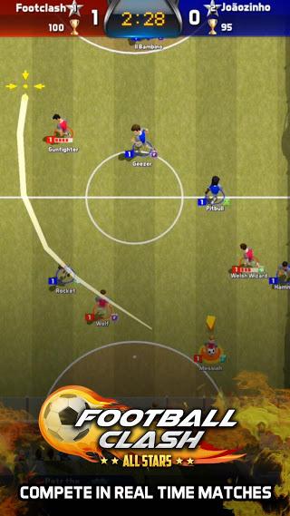 Football Clash: All Stars v2.0.10s