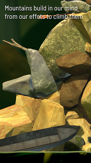 Getting Over It with Bennett Foddy v1.8.8 + data