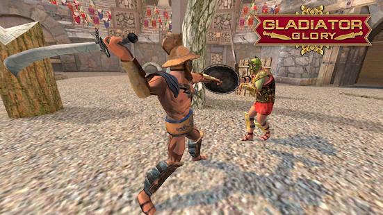 Gladiator Glory v4.7.0