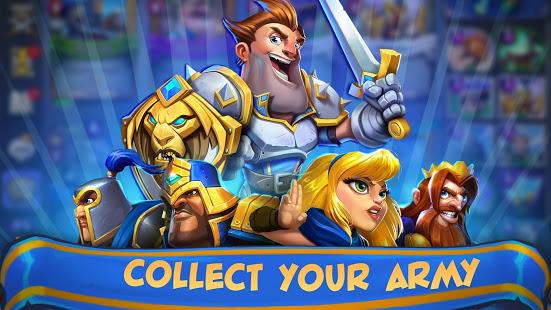 Hero Academy 2 v1.35.1824