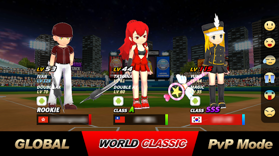 Homerun King Pro Baseball v3.8.1