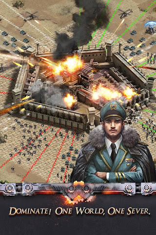 Last Empire – War Z: Strategy v1.0.235 + data