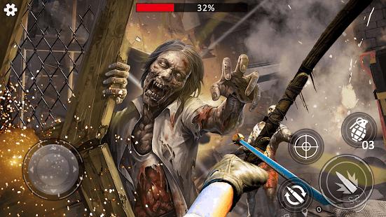 Last Saver: Zombie Hunter Master v9.1.0