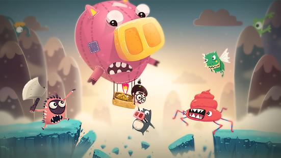 Let Pig Go v1.2.3160