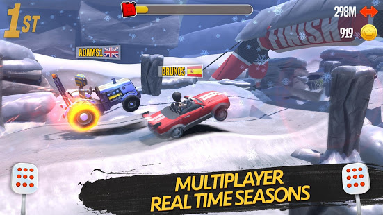 MAXUP RACING : Online Seasons v1.0.9