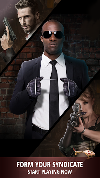 Mafia Empire: City of Crime v5.0