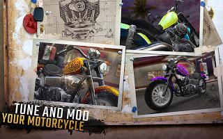 Moto Rider GO: Highway Traffic v1.21.7